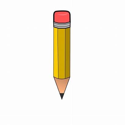 Pencil Openclipart Clipart Pdf Log Into