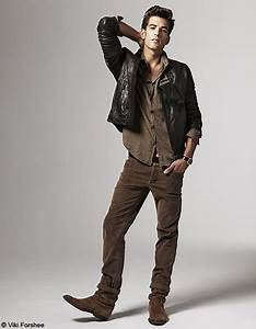 mode tendance look hommes p123 sacres chics types elle With mode tendance homme