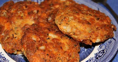 salmon patties deep south dish salmon patties