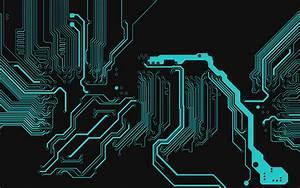 Computer Circuit Wallpaper  68  Images