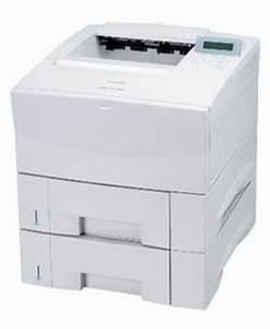 Canon Lbp 2460 Laser Beam Printer Service Parts Catalog Circuit Diagram