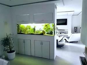 Aquarium Als Raumteiler : raumteiler aquarium aquarium raumteiler pinterest ~ Michelbontemps.com Haus und Dekorationen