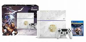 Is the 500 GB PS4 Destiny: The Taken King Limited Edition ...