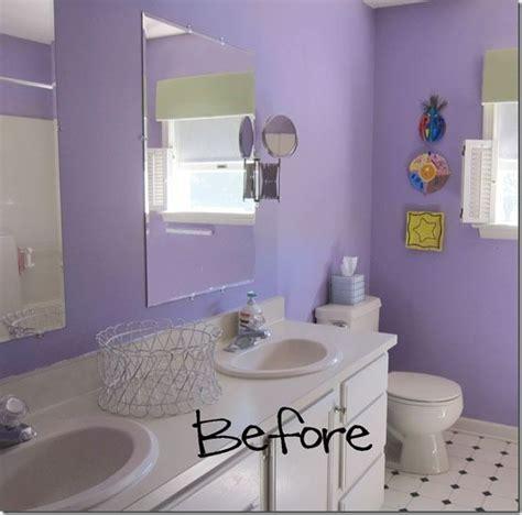 diy bathroom updatemirrors   paint wall colors