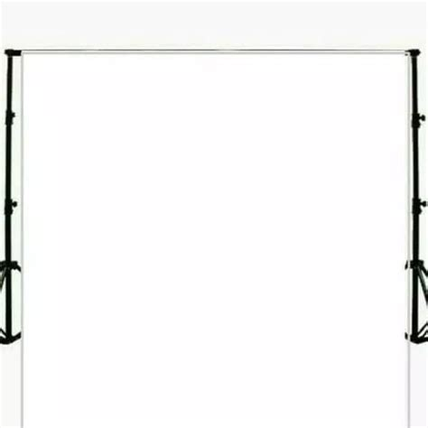 background foto studio warna putih polos ukuran  meter