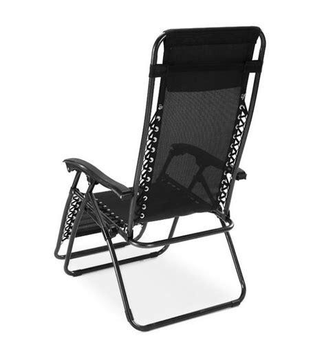 kawachi zero gravity recliner folding chair by kawachi