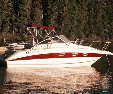 Pontoon Boats For Sale Spokane Wa by Boats For Sale In Washington Used Boats For Sale In