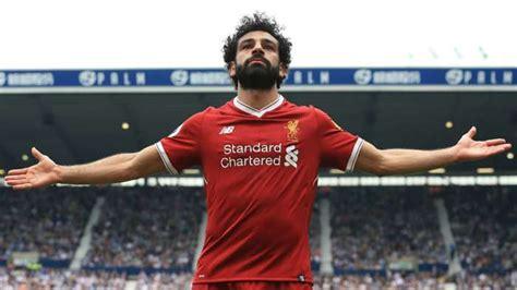 Liverpool News: Salah joins Ronaldo, Suarez & Shearer as ...