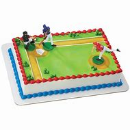 Baseball Birthday Cakes Publix