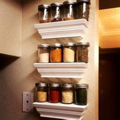 Mini Spice Rack by Jar Spice Rack The Answer To My Spice Problem