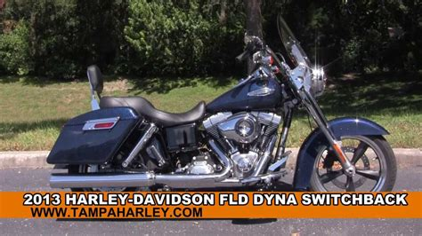 used 2013 harley davidson switchback motorcycles for sale
