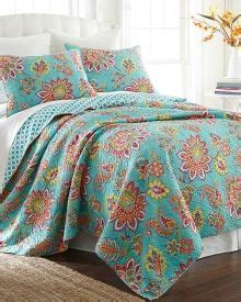 tenerife sea life luxury quilt collection bed bath