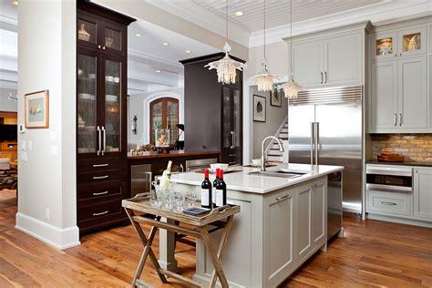 Offene Kuche by Open Kitchen Designs