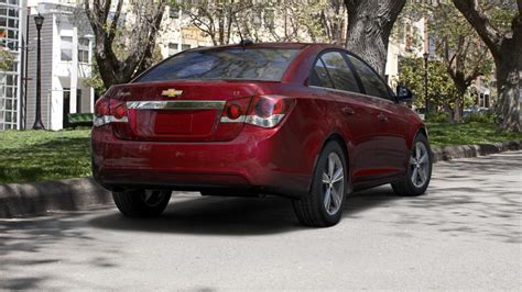 2016 Chevrolet Cruze Limited For Sale In Chicago