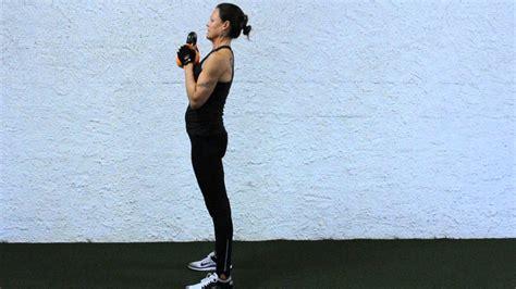 deadlift kettlebell goblet squat pull