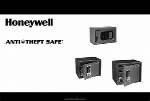 Honeywell 2073