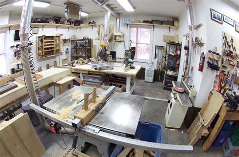 Sam's Garage Woodshop  The Wood Whisperer