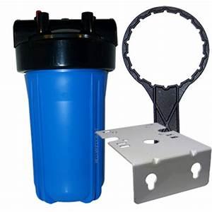 Porte Filtre Photo : porte filtre big blue 10 pouces entr e 1 filtration big duo arriv e d 39 eau de pluie r seau ~ Medecine-chirurgie-esthetiques.com Avis de Voitures