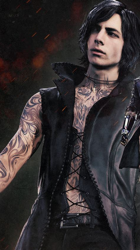 Right now we have 67+ background pictures, but the number of images is growing, so add the webpage to bookmarks and. Devil May Cry 5 HD wallpapers, Backgrounds » Page 2