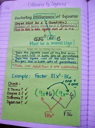 Best Factoring Polynomials - ideas and images on Bing | Find what ...