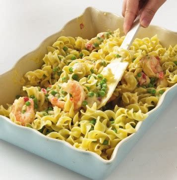 Seafood casserole is a great idea for when you have to feed a lot of people. Seafood Casserole   MyGreatRecipes