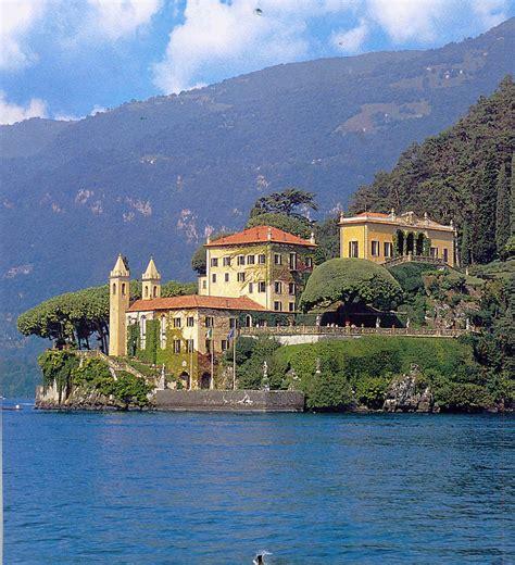 Naboo Lake Como Italy And Como Italy