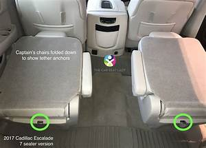 The Car Seat Lady  U2013 Chevrolet Suburban