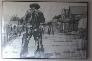 "Original By Beverly Marshall ""A New Sheriff in Town"" old ..."