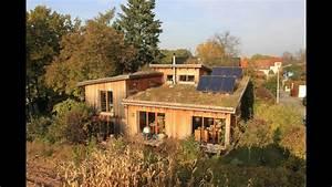 Wohnen Mit Holz : planet wissen ges nder wohnen bauen mit lehm stroh und holz youtube ~ Orissabook.com Haus und Dekorationen