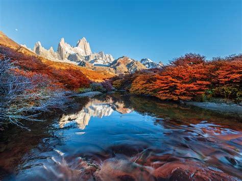 World's Most Beautiful Mountains
