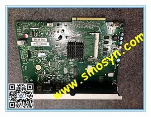 Hp M830 Mainboard   Formatter Board   Logic Board  Oem