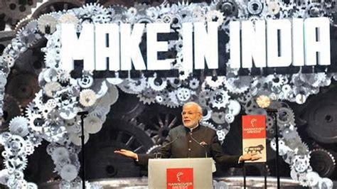 PM Modi's 'Make in India' programme bearing fruit: Moody's ...