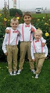 1000 ideas about Coral Groomsmen on Pinterest