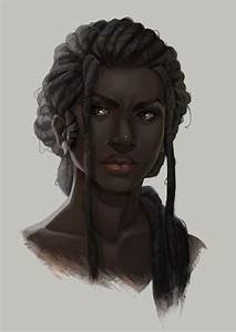 baewall: My new norn necro, Sivrunn.   ART IN LIVING COLOR ...