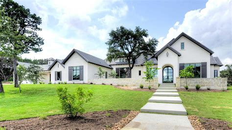 garner homes transitional french country french country exterior french country style