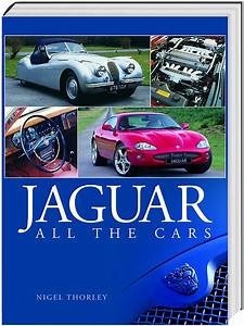 Parts Catalogue For Jaguar Xj12 And Daimler Double Six