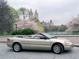 Chrysler Sebring Convertible Specs  U0026 Photos
