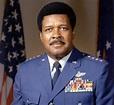 Daniel James Jr.: First Air Force African American four ...
