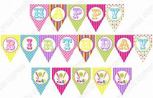 9 best images of free printable dora birthday banner With happy birthday letter banner