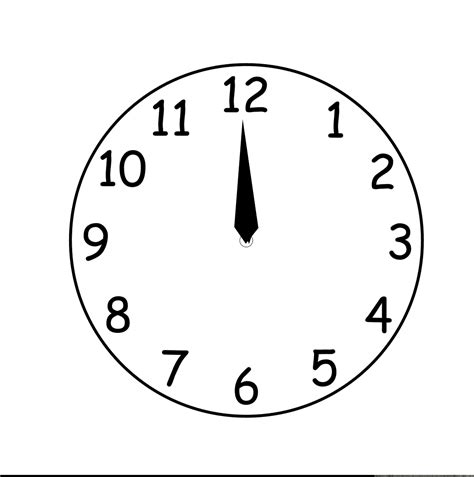wall clock file analog clock animation gif wikimedia commons