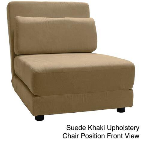 Futon Chair by Cosmopolitan Click Clack Convertible Futon Chair Bed