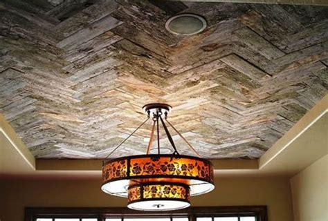 reclaimed wood ceiling fan reclaimed wood ceiling rustic retreat pinterest