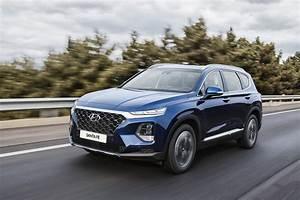 Hyundai Grand Santa Fe 2018 : new hyundai santa fe getting diesel engine in america in ~ Kayakingforconservation.com Haus und Dekorationen