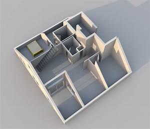 Sweet Home 3d En Ligne : aix marseille ci 5 organisation fonctionnelle ~ Premium-room.com Idées de Décoration