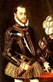 About Felipe II De HABSBURG (King of Spain)