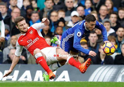 Arsenal vs Chelsea Preview and Prediction Live stream ...