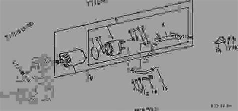 Deere 4250 Wiring Harnes by Deere 4430 Engine Diagram Downloaddescargar
