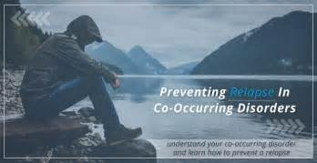 preventing relapse   occurring disorders  turning