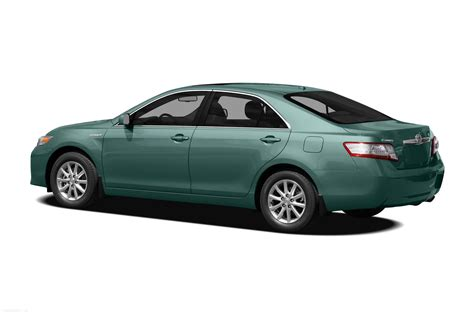 Toyota Camry 2011 by 2011 Toyota Camry Hybrid Price Photos Reviews Features