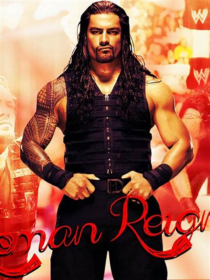 Reigns Roman Wwe Wallpapers Iphone Ultra